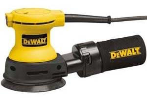 151281-08 Talerz szlifierski 125 mm do DeWalt  DW421