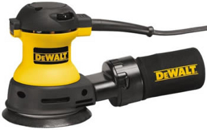 151281-08 Talerz szlifierski 125 mm do DeWalt  DW423